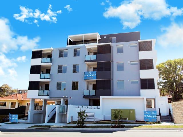 206-208 Burnett Street, Mays Hill, NSW 2145