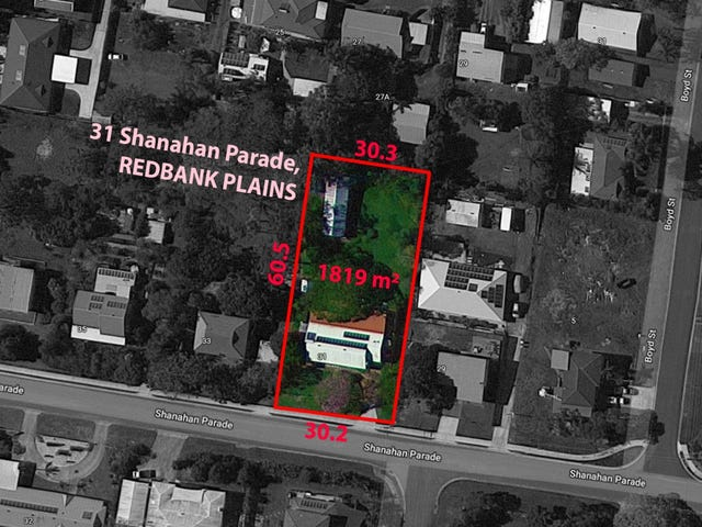 31 Shanahan Parade, Redbank Plains, Qld 4301