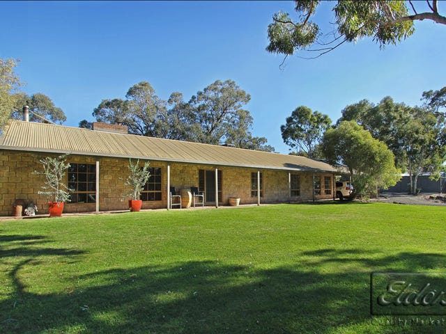 110 Backhaus Road, Axedale, Vic 3551
