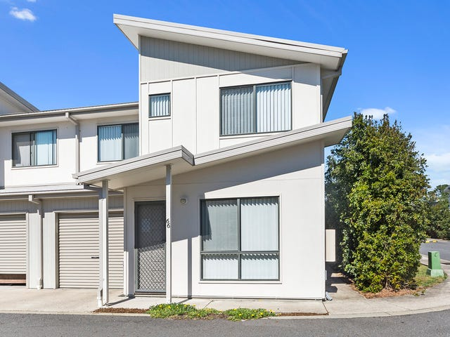 Unit 66 / 40 Gledson Road, North Booval, Qld 4304
