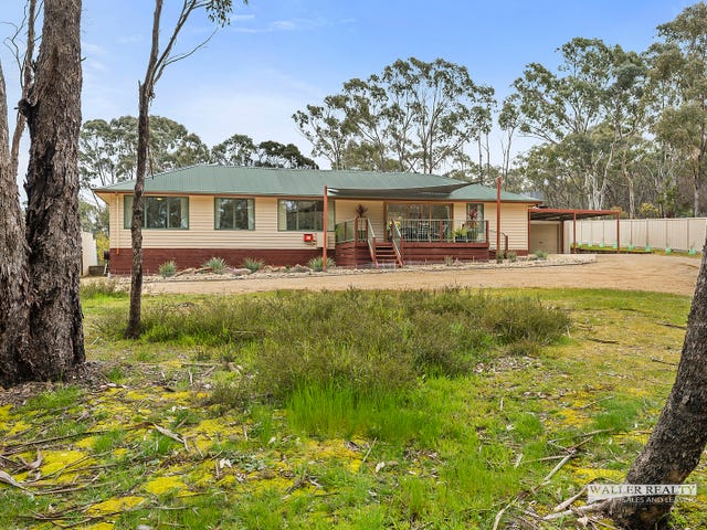 152 Willy Milly Road, Castlemaine, Vic 3450