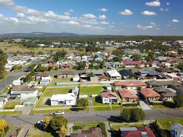 25 & 27 Eurimbla Street, Thornton, NSW 2322