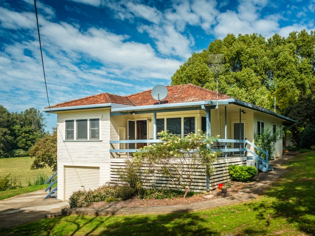 499 Gordonville Road, Gleniffer, NSW 2454