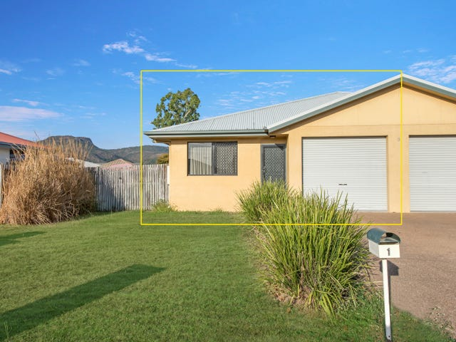 1/3 Crista Court, Kelso, Qld 4815