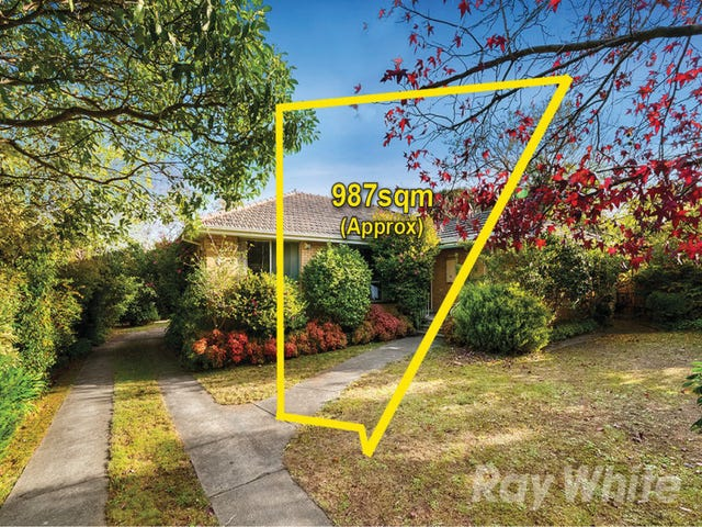 45 Myers Avenue, Glen Waverley, Vic 3150