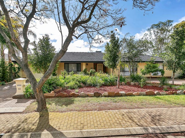 13 Carabeen Street, Andrews Farm, SA 5114