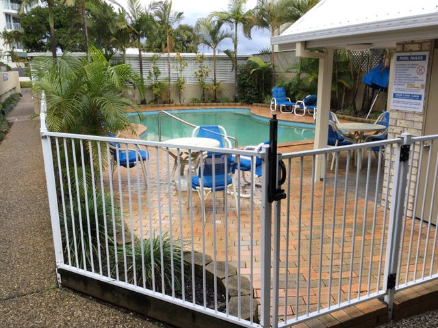 """Budds Beach Apartments""/43 Cypress Avenue, Surfers Paradise, Qld 4217"