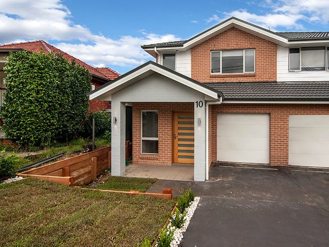 10 Kathleen Parade, Picnic Point, NSW 2213
