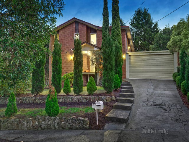 7 Currajong Street, Doncaster East, Vic 3109
