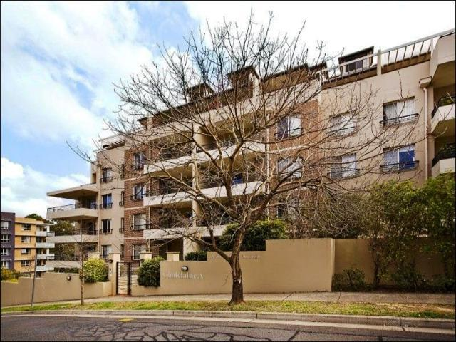 401A/28 Whitton Road, Chatswood, NSW 2067