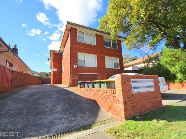 6/17 Hillard Street, Wiley Park, NSW 2195