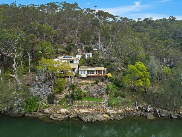 305 Woronora River, Barden Ridge, NSW 2234