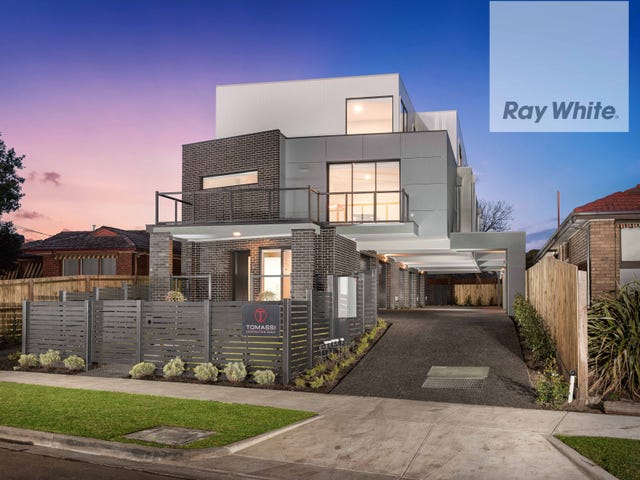 2, 3 & 5/1376 Plenty Road, Bundoora, Vic 3083