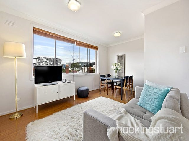 4/24 Bennett Street, Richmond, Vic 3121