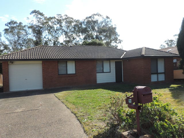 6 Tilford Grove, Rooty Hill, NSW 2766