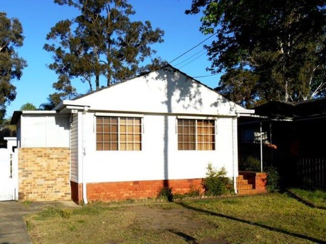79A  Hillend Road, Doonside, NSW 2767