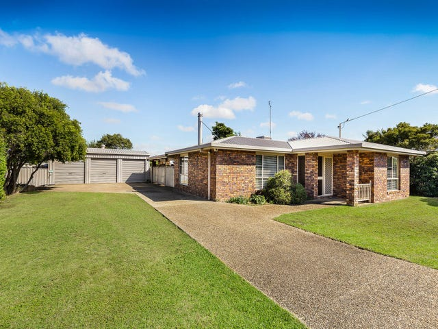 14 Handley Drive, Westbrook, Qld 4350