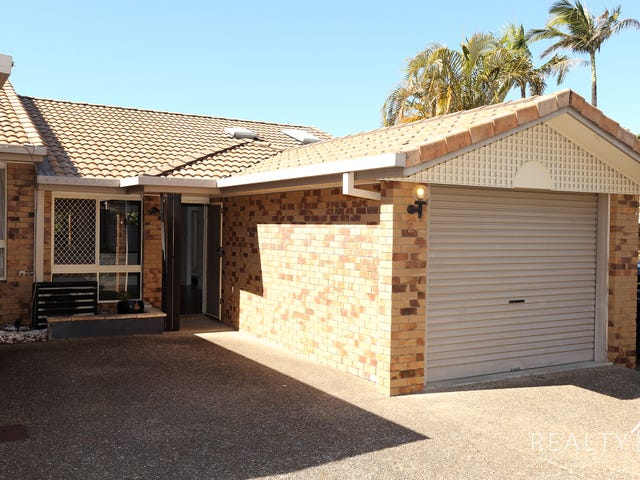 2/42 Booligal Street, Carina, Qld 4152