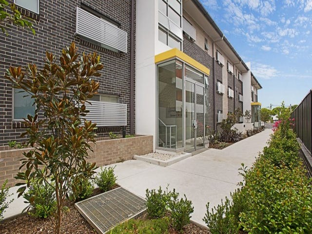 20/12-16 Terrace Rd, Dulwich Hill, NSW 2203