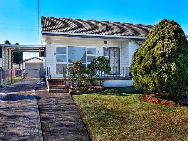 49 Lander Avenue, Blacktown, NSW 2148