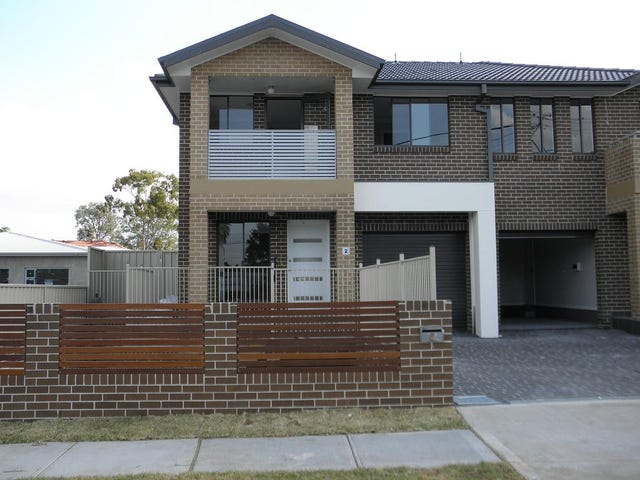 2/122-124 Hartington Street, Rooty Hill, NSW 2766