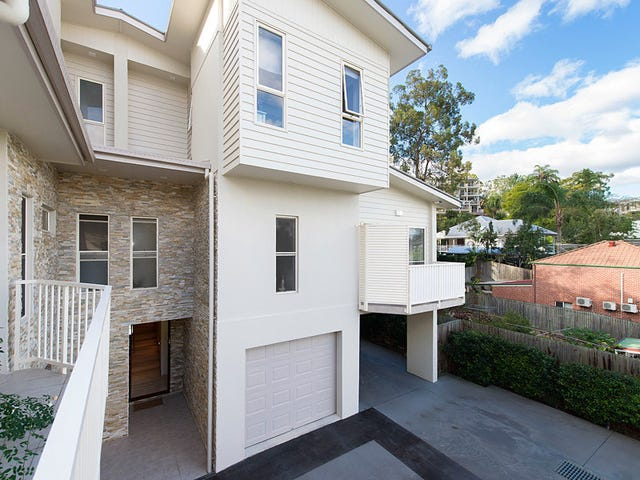 12A Rennie Street, Indooroopilly, Qld 4068