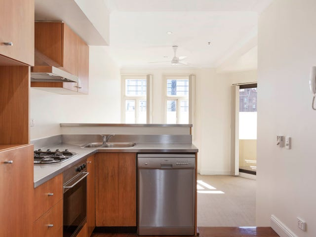 204/82 Abercrombie Street, Chippendale, NSW 2008