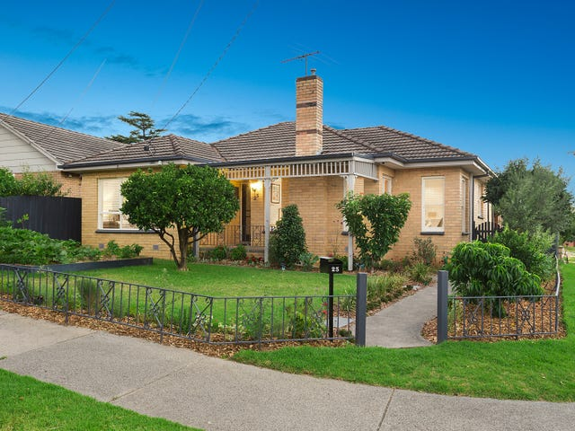 25 May Street, Macleod, Vic 3085