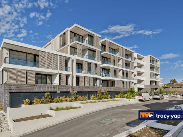 A119/5 Whiteside Street, North Ryde, NSW 2113