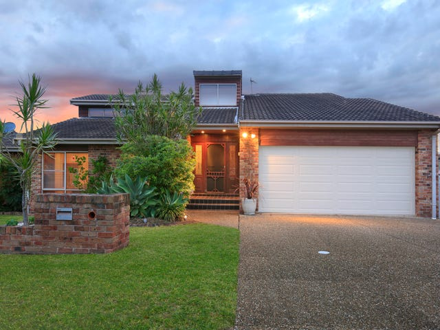 54 Odenpa Road, Cordeaux Heights, NSW 2526
