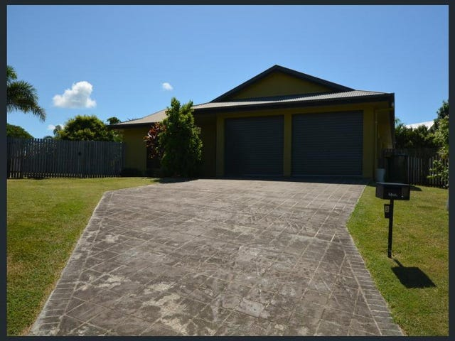 3 Banks Ct, Bargara, Qld 4670