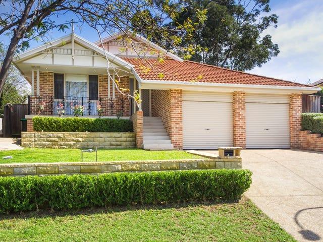 4A Fulton Place, North Richmond, NSW 2754