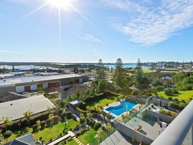 406/20-22 Mort Street, Port Macquarie, NSW 2444