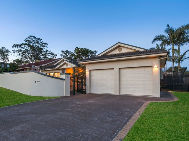 6 Bowral Street, North Rocks, NSW 2151