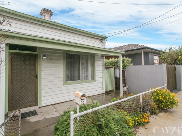 43 Ovens Street, Yarraville, Vic 3013