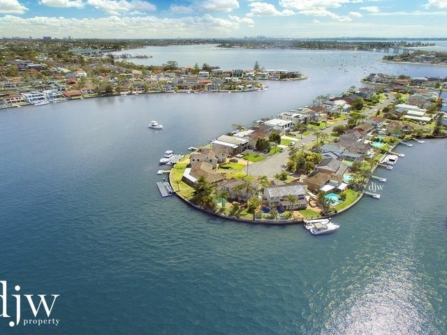 26 Barcoo Island, Sylvania Waters, NSW 2224