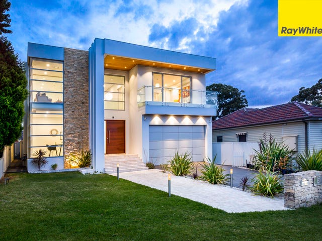 5 Thomson Ave, Beverly Hills, NSW 2209