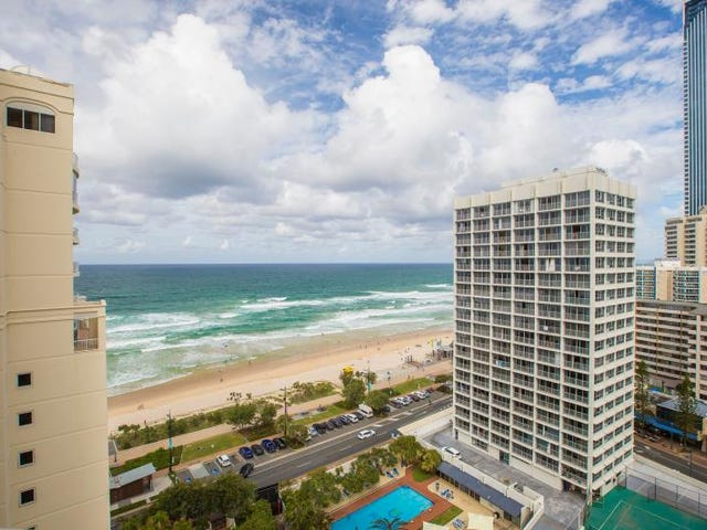 267-14 View Street, Surfers Paradise, Qld 4217