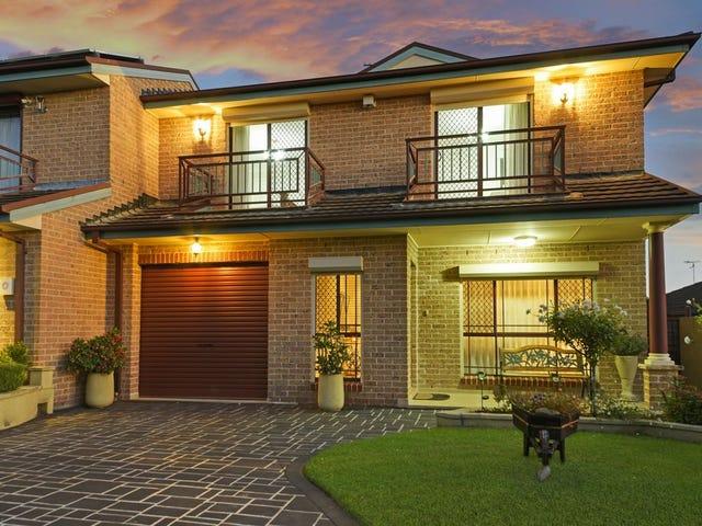 33a Lindeman Crescent, Green Valley, NSW 2168