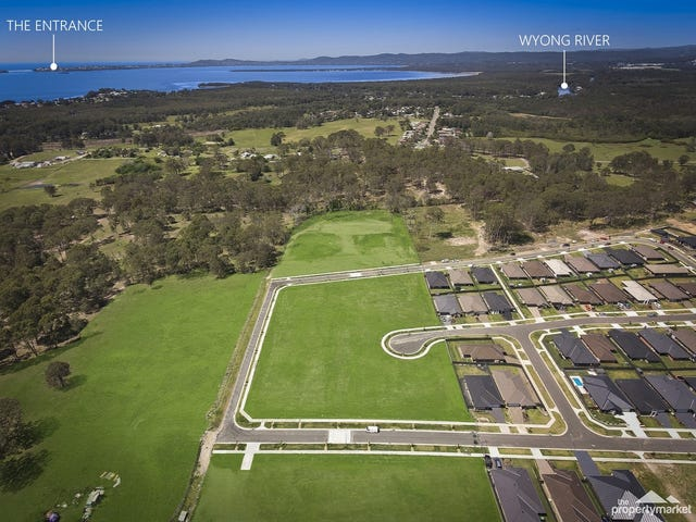 Lot 101 - 129, No. 190 Johns Road, Wadalba, NSW 2259