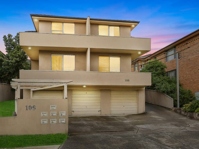 3/106 Ernest Street, Lakemba, NSW 2195