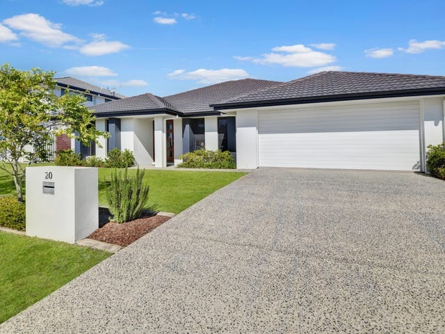 20 Ellington Street, Sippy Downs, Qld 4556
