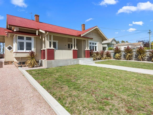 24 High Street, Sheffield, Tas 7306