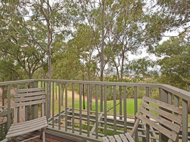 Villa 540 Cypress Lakes Resort, Pokolbin, NSW 2320