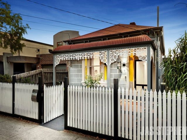 6 Powell Street, Yarraville, Vic 3013