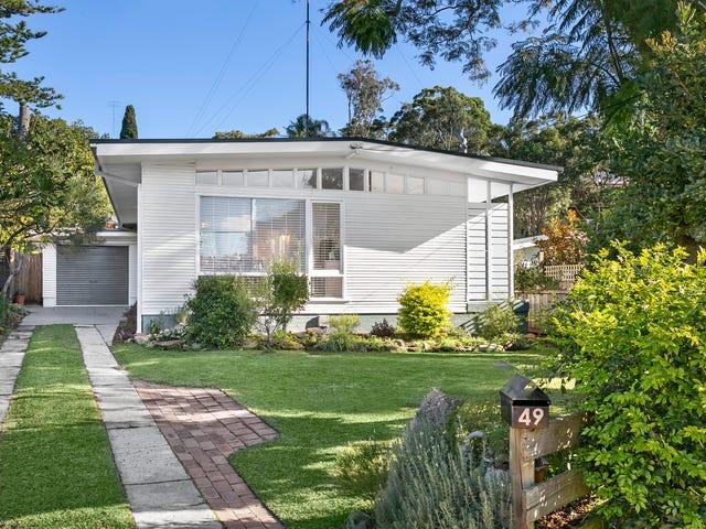 49 Tennyson Road, Cromer, NSW 2099