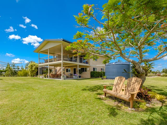 438 Old Maryborough Road, Gympie, Qld 4570