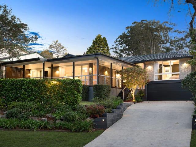 20 Bowes Avenue, Killara, NSW 2071