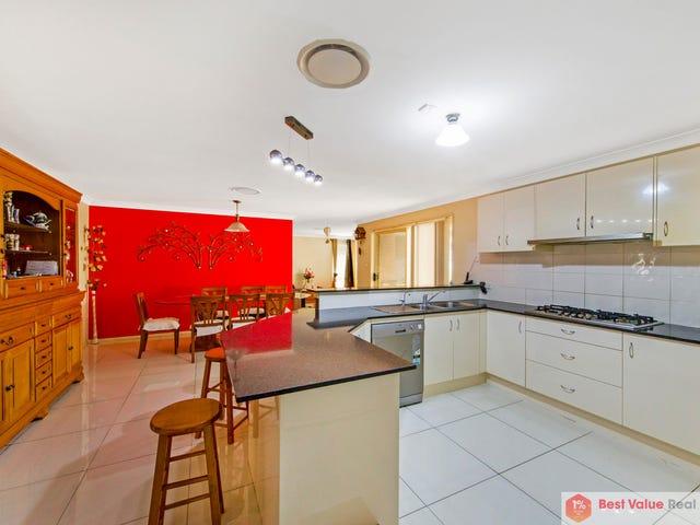 42 Whitewood Crescent, Kellyville Ridge, NSW 2155