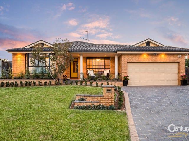 10 Dundrum Grove, Kellyville Ridge, NSW 2155